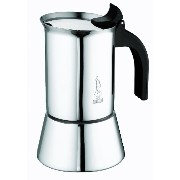 Bialetti: Venus Elegance 10-Cups (Induction) [ Italian Import ]