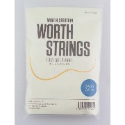 Worth Strings OP-R Regular ベースウクレレ弦