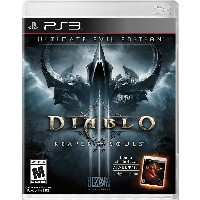 Diablo III: Ultimate Evil Edition (輸入版:北米)