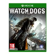 Watch Dogs (Xbox One) (輸入版)