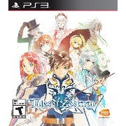 Tales of Zestiria (輸入版:北米) - PS3