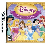 Disney Princess Magical Jewels (輸入版:北米) DS