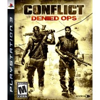 Conflict: Denied Ops (輸入版) - PS3