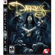 The Darkness (輸入版) - PS3