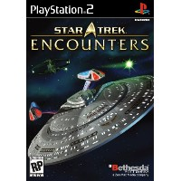 Star Trek: Encounters / Game