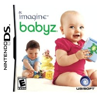 Imagine Babyz (輸入版:北米) DS