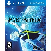[cpa][c:0][b:10][s:0.20]Exist Archive : The other side of the sky (輸入版:北米) - PS4
