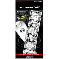 """DECO SKIN for """"Wii"""" US迷彩 B"""