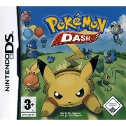 Pokemon Dash (輸入版)