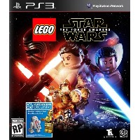 LEGO Star Wars: The Force Awakens (輸入版:アジア) - PS3