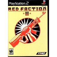 Red Faction 2 / Game