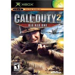 Call of Duty 2 Big Red One (輸入版:北米)