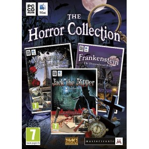 the Horror Collection (輸入版)
