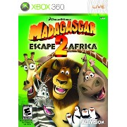 Madagascar Escape to Africa (輸入版:北米)