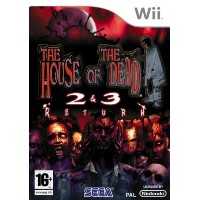 House of the Dead 2 & 3-Nla