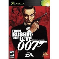 From Russia With Love / Game