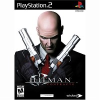 Hitman Contracts / Game