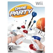 Game Party Nla