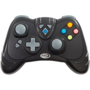 Xbox 360 Turbo Fire 2 Wireless Controller with Rumble (輸入版)
