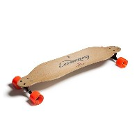 LOADED BOARDS(ローデッド) VANGUARD COMPLETE FLEX5 ロングスケートボード
