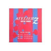 ATELIER Z N-4700 NICKEL WOUND BASS STRINGS 5弦×2SET