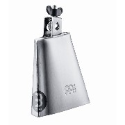 "MEINL Percussion マイネル カウベル Hand Brushed Steel Cowbell 5 1/2"" STB55 【国内正規品】"
