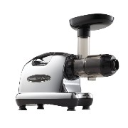 ★人気商品★ Omega J8006 オメガ ジューサー Nutrition Center Single-Gear Commercial Masticating Juicer [並行輸入]