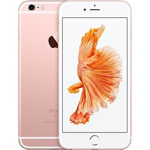 au APPLE iPhone 6s Plus 64GB MKU92JA ローズゴールド