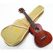 GRETSCH グレッチ Roots Collection ルーツコレクション G9110L Electric Concert Long Neck Ukulele エレクトリック コンサートウクレレ...