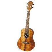 Big Island Ukulele Koa Traditional Series テナー KT-TR