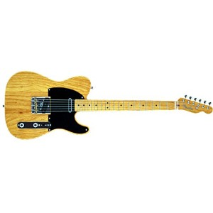 Fender Japan Exclusive Classic 50s Telecaster Texas Special Vintage Natural フェンダー ジャパンエクスクルーシブ...