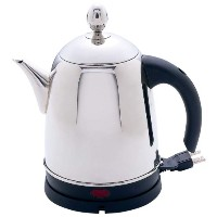 【並行輸入】Precise HeatTM 1.5 Liter Electric Wtr Kettle 電気ケトル