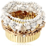 [サマンサウィルス] SAMANTHA WILLS ENCHANTED TWILIGHT BRACELET SET 2038-WHT