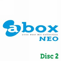 DISC2 from a-box NEO AQCD50582