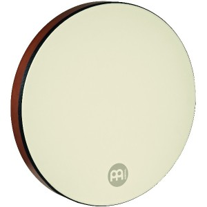 MEINL Percussion マイネル フレームドラム Daf True Feel Synthetic Head FD20D-TF 【国内正規品】