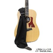 Capturing Couture キャプチャリンクチュール ギターストラップ Black Scarf Guitar Strap