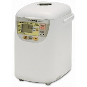 【並行輸入】Zojirushi BB-HAC10 Home Bakery 1-Pound-Loaf Programmable Mini Breadmaker ホームベーカリー
