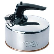 Revere 6-Cup Whistling Tea Kettle ケトル 2200ml