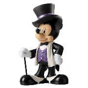 Enesco(エネスコ) Disney Showcase Mickey Mouse Couture de Force 4045448 [並行輸入品]