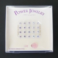POWER JEWELRY (20, オパール)