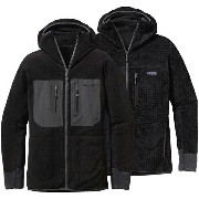 patagonia(パタゴニア) Ms R3 Hoody/BLK/S 25772