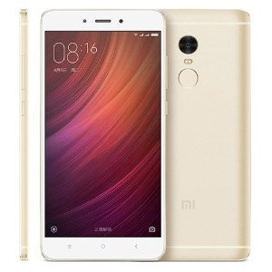 Xiaomi Redmi Note 4 64GB SIMフリー スマートフォン , Network: 4G LTE , 5.5 inch スクリーン MIUI 8.0 MTK Helio X20...