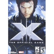 X-Men III - The Official Game Video Game for PC (輸入版)