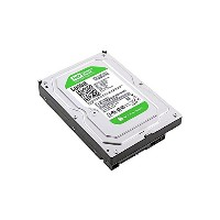 【WD】 3.5インチ HDD 500GB SATA600 Intelipower 64MB GREEN WD5000AZRX メーカーリファブ品