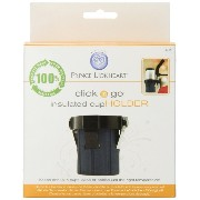 Click`N`Go Insulated Cup Holder