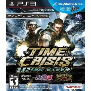 Time Crisis: Razing Storm (輸入版:北米・アジア) - PS3
