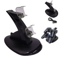 Kabalo PS4 Dual Controller Charger Stand for PlayStation 4