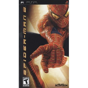 Spider-Man 2 / Game