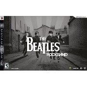 Playstation 3 The Beatles: Rock Band Limited Edition Premium Bundle (輸入版)