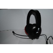 Ear Force PS3用ゲーミングヘッドセット(PC/MAC使用可能) PS3 Ear Force P11 Amplified Stereo Gaming Headset